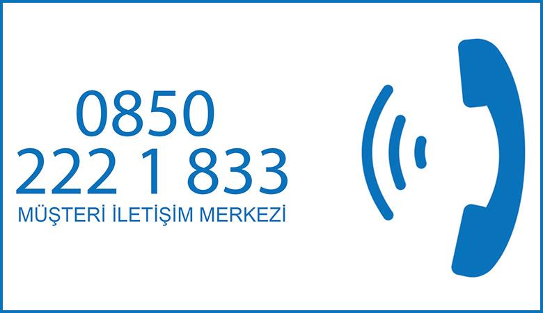 DemirDöküm Müşteri İletişim Merkezi