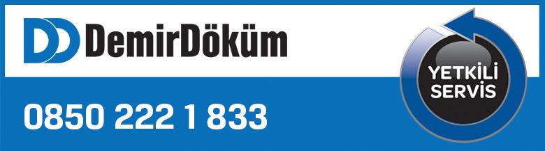 İzmir Torbalı Alparslan Uydalı DemirDöküm Yetkili Servis