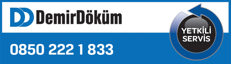 İstanbul Beylikdüzü İmaj Teknik Servis DemirDöküm Yetkili Servis