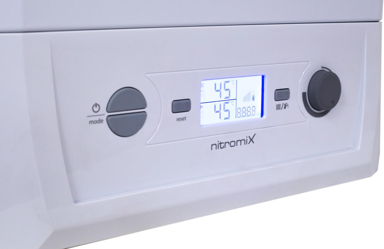 DemirDöküm Nitromix