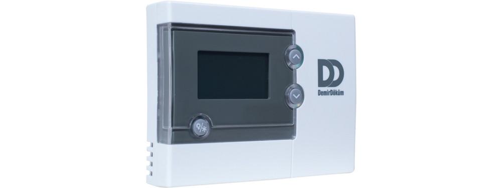 Exacontrol 7R (Kablosuz) Oda Termostatı