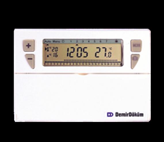 SD 5002 Oda Termostatı