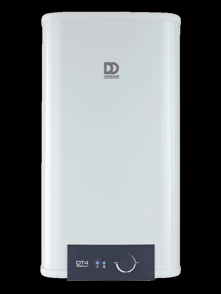 DemirDöküm DT4 Titanium