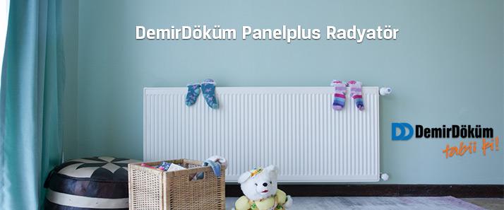 İstanbul Üsküdar Demirdöküm Radyatör Kampanyası