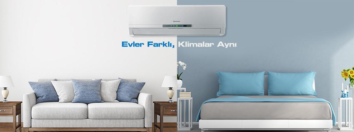 İzmir Torbalı DemirDöküm Klima Kampanyası