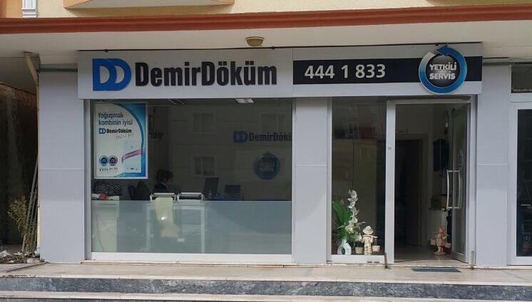 Tekirdağ Çerkezköy Vedat Özmen DemirDöküm Yetkili Servis