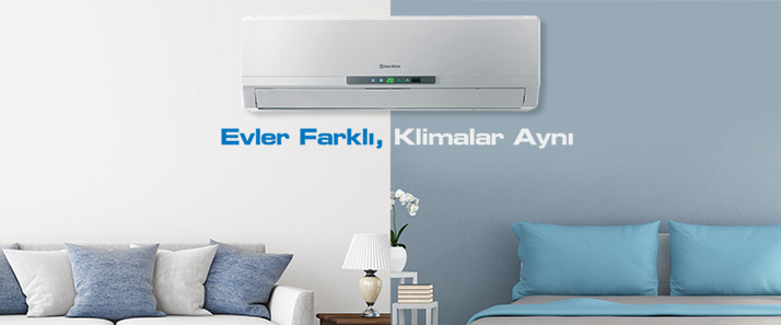 İstanbul Kartal DemirDöküm Klima Kampanyası