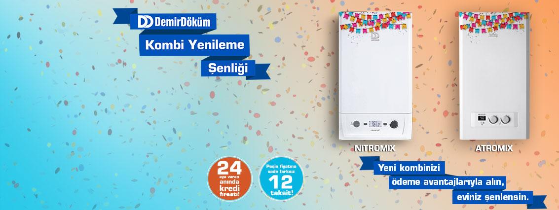 Ankara Ulus Kombi Değişim Kampanyası