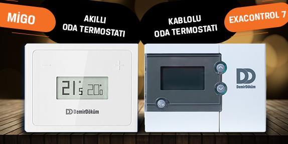 Şişli İstanbul Termostat Kampanyası