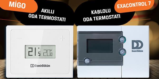 İstanbul Mecidiyeköy Termostat Kampanyası