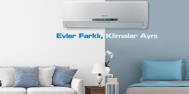 Şişli İstanbul DemirDöküm Klima Kampanyası