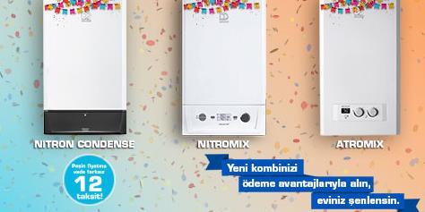 İstanbul Çekmeköy Kombi Değişimi Kampanyası