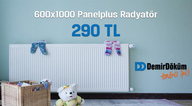 İstanbul Kartal Demirdöküm Radyatör Kampanyası